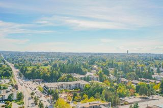 """Photo 23: 2602 13615 FRASER Highway in Surrey: Whalley Condo for sale in """"KING GEORGE HUB"""" (North Surrey)  : MLS®# R2617541"""