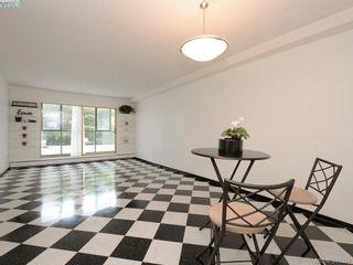 Photo 6: 117 3225 Eldon Pl in VICTORIA: SW Rudd Park Condo for sale (Saanich West)  : MLS®# 796231
