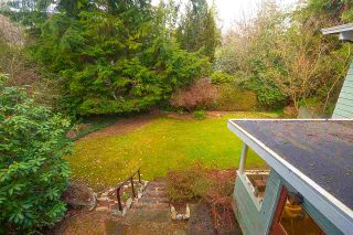 Photo 26: 819 BURLEY Drive in West Vancouver: Sentinel Hill House for sale : MLS®# R2546413