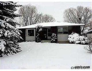 Photo 1:  in CALGARY: Oakridge Residential Detached Single Family for sale (Calgary)  : MLS®# C2362069