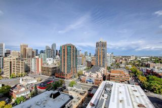 Photo 22: 1504 930 16 Avenue SW in Calgary: Beltline Apartment for sale : MLS®# A1142259