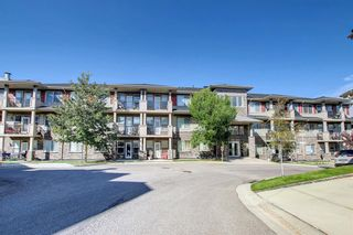 Photo 27: 208 22 Panatella Road NW in Calgary: Panorama Hills Apartment for sale : MLS®# A1134044