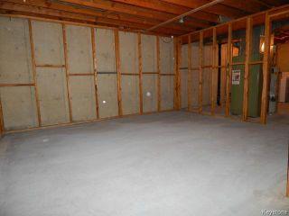 Photo 13: 371 Barker Boulevard in WINNIPEG: Charleswood Residential for sale (South Winnipeg)  : MLS®# 1506087