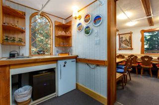 Photo 21: 7115 NESTERS Road in Whistler: Nesters Business with Property for sale : MLS®# C8034823