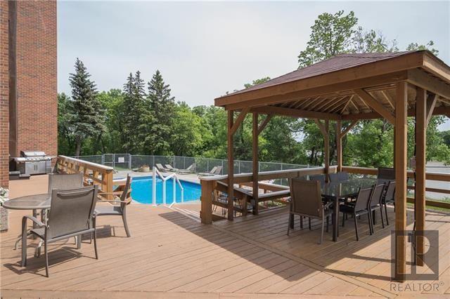 Photo 19: Photos: 405 916 Cloutier Drive in Winnipeg: St Norbert Condominium for sale (1Q)  : MLS®# 1826362
