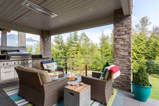 Photo 11: 40891 The Crescent in Squamish: University Highlands House for sale : MLS®# R2277401