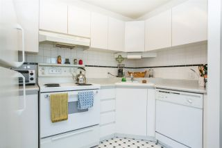 """Photo 11: 2204 1155 HOMER Street in Vancouver: Yaletown Condo for sale in """"CITY CREST"""" (Vancouver West)  : MLS®# R2040880"""