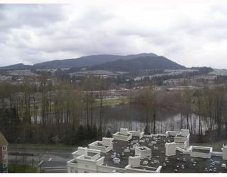Photo 2: 1201 1199 EASTWOOD Street in Coquitlam: North Coquitlam Condo for sale : MLS®# V692621