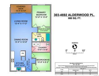 Photo 20: 303 4692 Alderwood Pl in : CV Courtenay East Condo for sale (Comox Valley)  : MLS®# 887736
