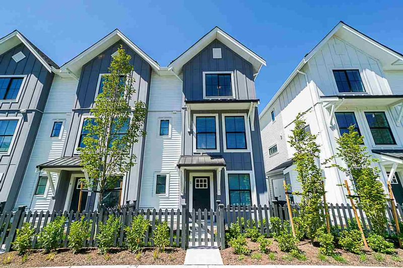 FEATURED LISTING: 39 - 5940 176A Street Surrey