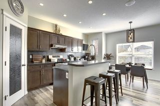 Photo 10: 90 WALDEN Manor SE in Calgary: Walden Detached for sale : MLS®# A1035686