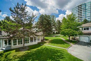 """Photo 36: 54 10038 150 Street in Surrey: Guildford Townhouse for sale in """"Mayfield Green"""" (North Surrey)  : MLS®# R2585108"""