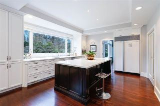 Photo 26: 1411 MINTO Crescent in Vancouver: Shaughnessy House for sale (Vancouver West)  : MLS®# R2585434