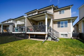 Photo 36: 19 700 Central Street West in Warman: Residential for sale : MLS®# SK809416