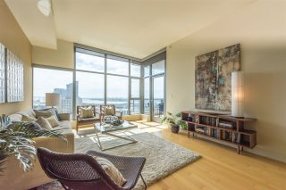 Photo 3: DOWNTOWN Condo for sale : 2 bedrooms : 575 6th Ave #1704 in San Diego