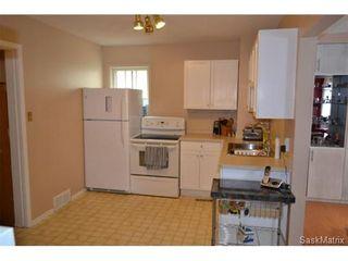 Photo 4: 421 Taylor STREET E in Saskatoon: Queen Elizabeth Single Family Dwelling for sale (Saskatoon Area 02)  : MLS®# 454549