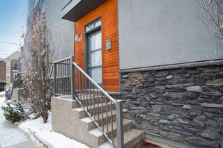 Photo 3: 3435 17 Street SW in Calgary: South Calgary Row/Townhouse for sale : MLS®# A1063068