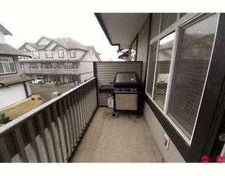 """Photo 30: 50 18839 69TH Avenue in Surrey: Clayton Townhouse for sale in """"Starpoint II"""" (Cloverdale)  : MLS®# F2903264"""