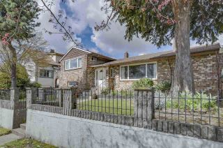 FEATURED LISTING: 375 MARINE Drive Southeast Vancouver