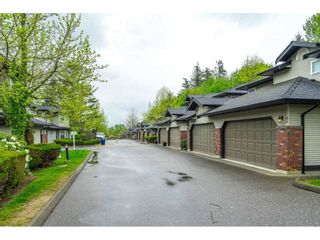 """Photo 32: 88 36060 OLD YALE Road in Abbotsford: Abbotsford East Townhouse for sale in """"MOUNTAIN VIEW VILLAGE"""" : MLS®# R2574310"""