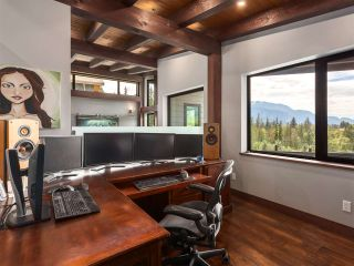 Photo 7: 41165 ROCKRIDGE Place in Squamish: Tantalus House for sale : MLS®# R2167179