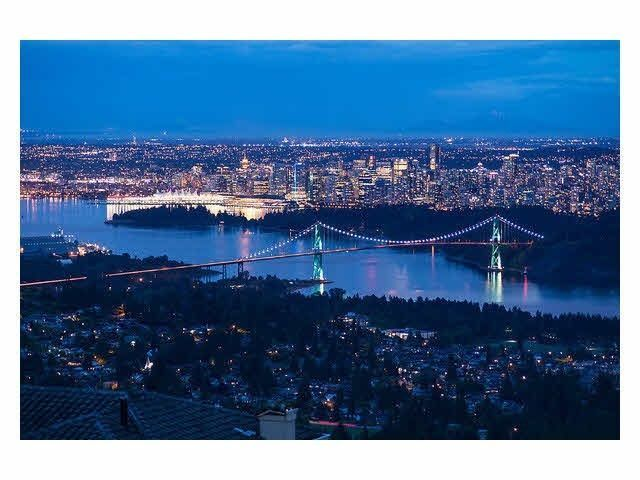FEATURED LISTING: 1455 BRAMWELL Road West Vancouver