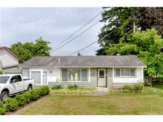 Photo 1: 10930 141ST Street in Surrey: Bolivar Heights House for sale (North Surrey)  : MLS®# F1418193