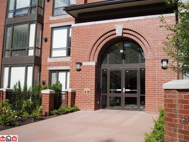 """Main Photo: 103 1580 MARTIN Street: White Rock Condo for sale in """"SUSSEX HOUSE"""" (South Surrey White Rock)  : MLS®# F1010605"""
