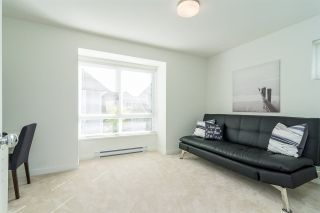 """Photo 14: 65 8476 207A Street in Langley: Willoughby Heights Townhouse for sale in """"YORK By Mosaic"""" : MLS®# R2313776"""