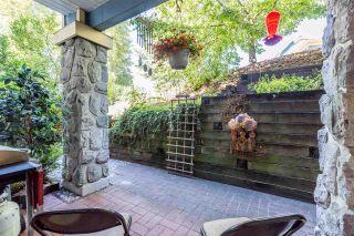 Photo 19: 101 102 BEGIN STREET in Coquitlam: Maillardville Condo for sale : MLS®# R2300021