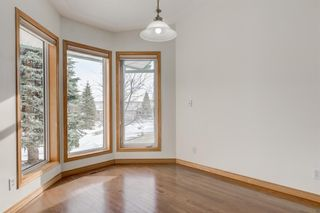 Photo 9: 25 Strathearn Gardens SW in Calgary: Strathcona Park Semi Detached for sale : MLS®# A1045110