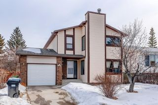 Main Photo: 111 Whitaker Close NE in Calgary: Whitehorn Detached for sale : MLS®# A1063319
