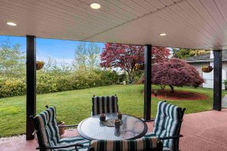 """Photo 36: 5333 UPLAND Drive in Delta: Cliff Drive House for sale in """"CLIFF DRIVE"""" (Tsawwassen)  : MLS®# R2575133"""