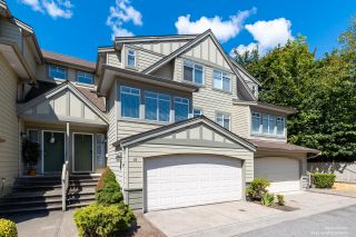 """Main Photo: 16 10238 155A Street in Surrey: Guildford Townhouse for sale in """"Chestnut Lane"""" (North Surrey)  : MLS®# R2606150"""