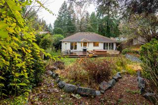 Photo 36: 1280 MOUNTAIN Highway in North Vancouver: Westlynn House for sale : MLS®# R2520825