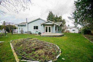 Photo 27: 2160 GODSON Court: House for sale in Abbotsford: MLS®# R2559832