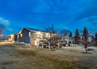 Photo 30: 434027 2 Street E: Rural Foothills County Detached for sale : MLS®# A1092558