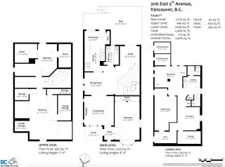 Photo 29: 3116 E 5TH Avenue in Vancouver: Renfrew VE House for sale (Vancouver East)  : MLS®# R2573396