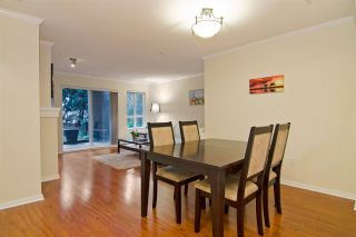 """Photo 6: 207 9098 HALSTON Court in Burnaby: Government Road Condo for sale in """"SANDLEWOOD"""" (Burnaby North)  : MLS®# R2005913"""