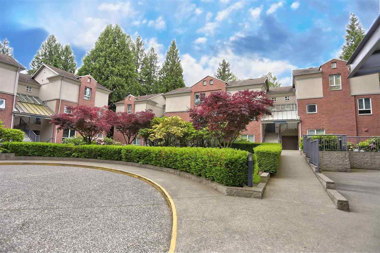 """Main Photo: 8 7077 BERESFORD Street in Burnaby: Highgate Townhouse for sale in """"CITY CLUB ON THE PARK"""" (Burnaby South)  : MLS®# R2589684"""