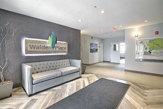 Photo 33: 404 10 Walgrove Walk SE in Calgary: Walden Apartment for sale : MLS®# A1149287