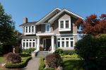Property Photo: 4063 31ST AVE W in Vancouver