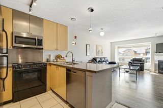Photo 13: 320 25 Richard Place SW in Calgary: Lincoln Park Apartment for sale : MLS®# A1115963