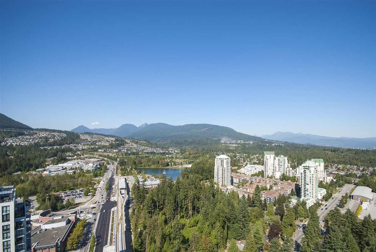 "Main Photo: 1603 1188 PINETREE Way in Coquitlam: North Coquitlam Condo for sale in ""M-THREE"" : MLS®# R2164132"
