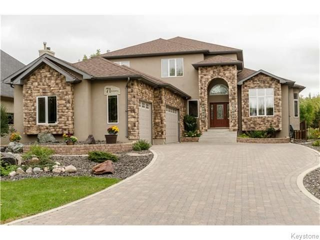 A stunning one of a kind home that fits your lifestyle