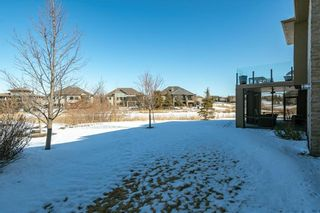 Photo 36: 8 BAYWIND Place in East St Paul: Pritchard Farm Condominium for sale (3P)  : MLS®# 202104932