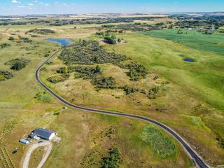 Photo 4: 272186 Lochend Road in Rural Rocky View County: Rural Rocky View MD Residential Land for sale : MLS®# A1149699