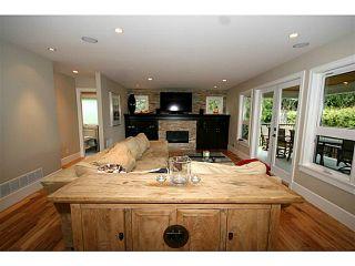 "Photo 4: 495 ALLEN Drive in Tsawwassen: Pebble Hill House for sale in ""PEBBLE HILL"" : MLS®# V987732"