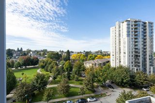 """Photo 24: 908 3663 CROWLEY Drive in Vancouver: Collingwood VE Condo for sale in """"LATITUDE"""" (Vancouver East)  : MLS®# R2625175"""