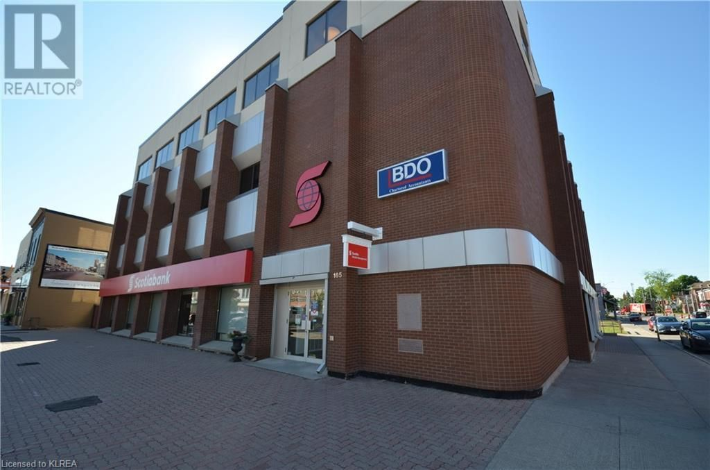 Main Photo: 165 KENT Street W in Lindsay: Other for lease : MLS®# 40032166
